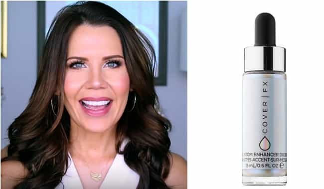 Tati Westbrook is listed (or ranked) 4 on the list Highlighters Your Favorite Beauty Gurus Swear By