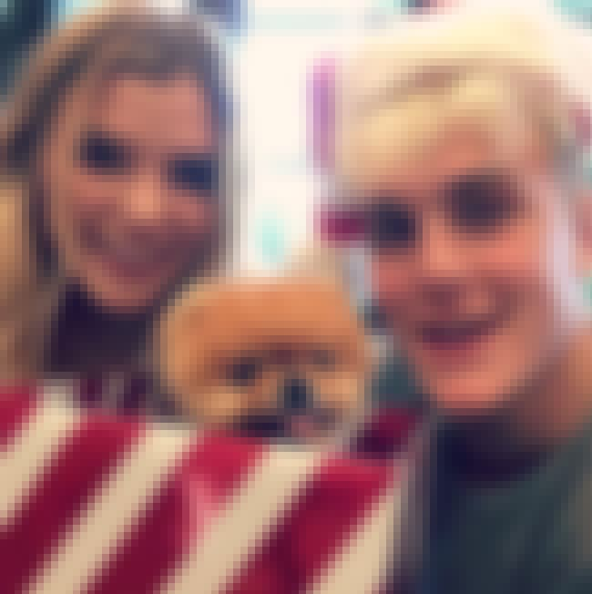 Alissa Violet is listed (or ranked) 3 on the list Jake Paul Loves and Hookups