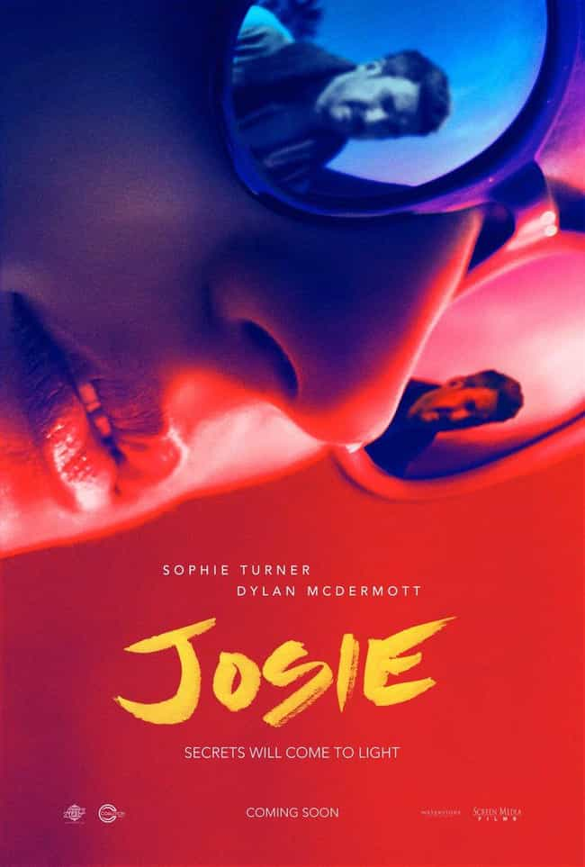 Josie is listed (or ranked) 4 on the list The Best Sophie Turner Movies