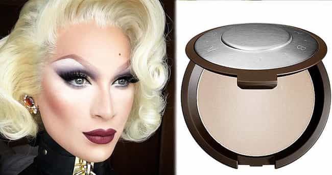 Miss Fame is listed (or ranked) 1 on the list Your Favorite Drag Queens' Go-To Makeup Products