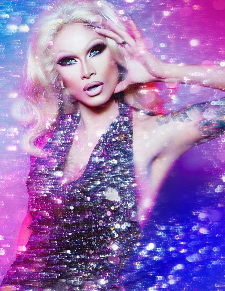 Random Drag Queen Beauty Tips That Will Forever Change Your Beauty Routine
