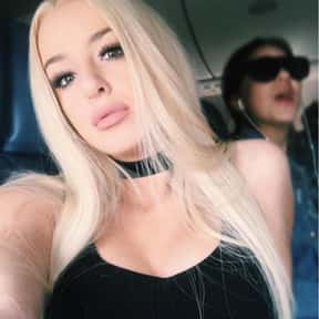 Tana Mongeau is listed (or ranked) 9 on the list Celebrities You're Sick Of In 2020