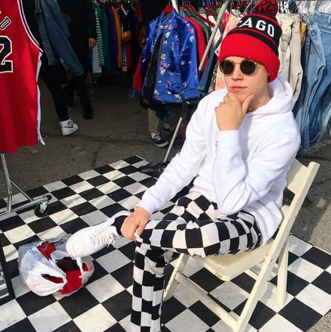 Matthew Espinosa is listed (or ranked) 4 on the list Who's Your Favorite Magcon Boy?
