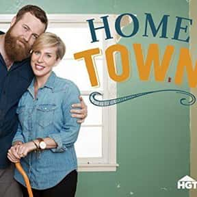 Home Town is listed (or ranked) 1 on the list The Best Current HGTV Shows
