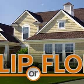 Flip or Flop is listed (or ranked) 17 on the list The Best Home Improvement TV Shows