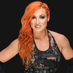 Becky Lynch is listed (or ranked) 3 on the list The Best NXT Wrestlers of All Time