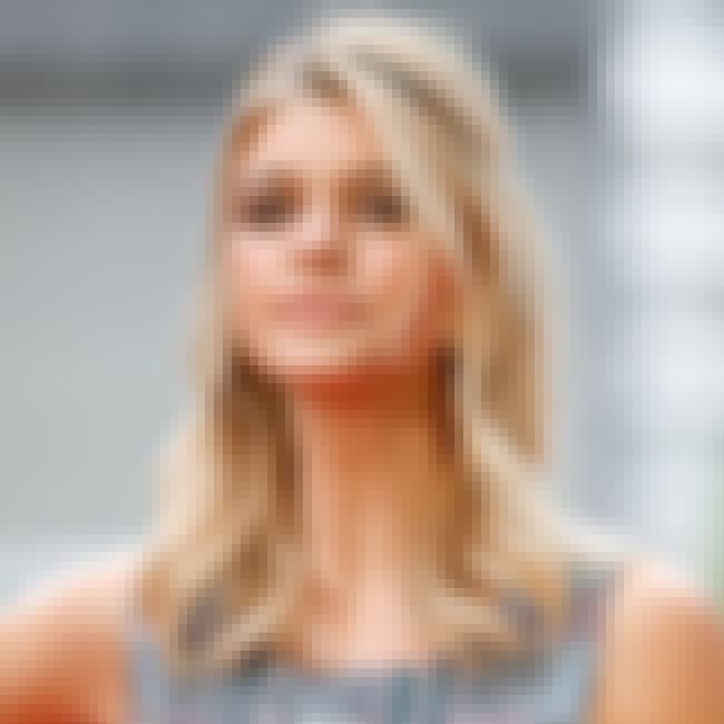Kelly Rohrbach is listed (or ranked) 2 on the list Aaron Rodgers Loves And Hookups