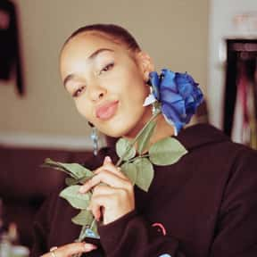 Jorja Smith is listed (or ranked) 24 on the list Famous Gemini Female Celebrities