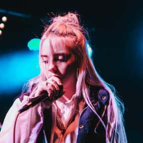Billie Eilish is listed (or ranked) 20 on the list Famous Sagittarius Female Celebrities
