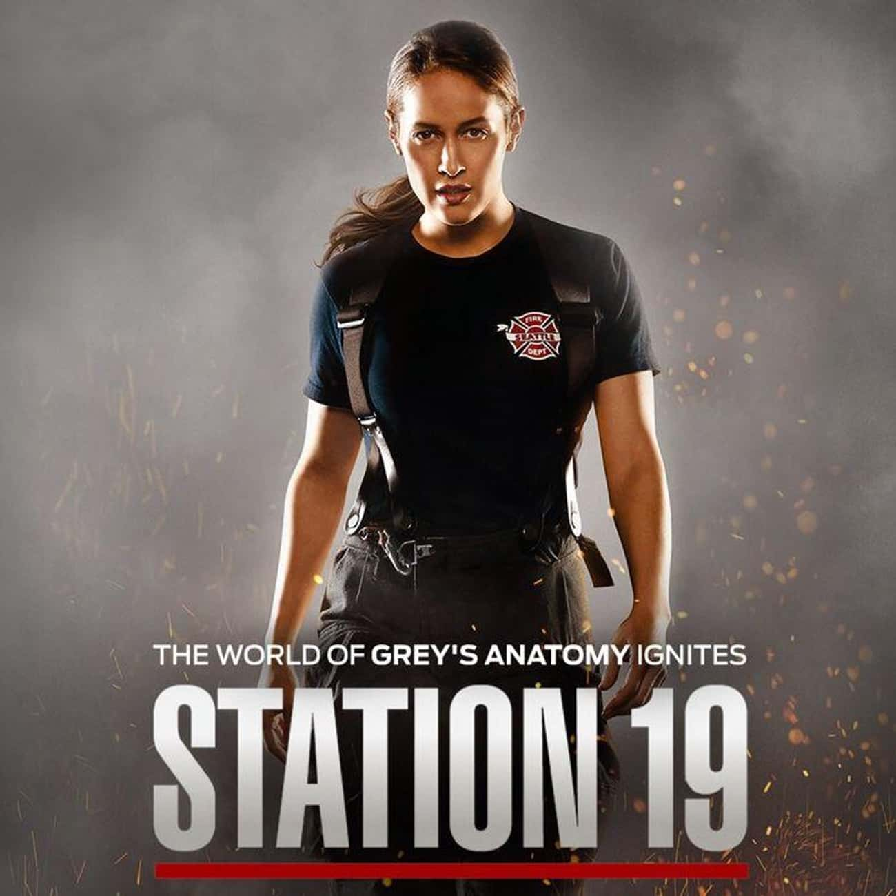 Station 19 is listed (or ranked) 2 on the list What to Watch If You Love 'Grey's Anatomy'