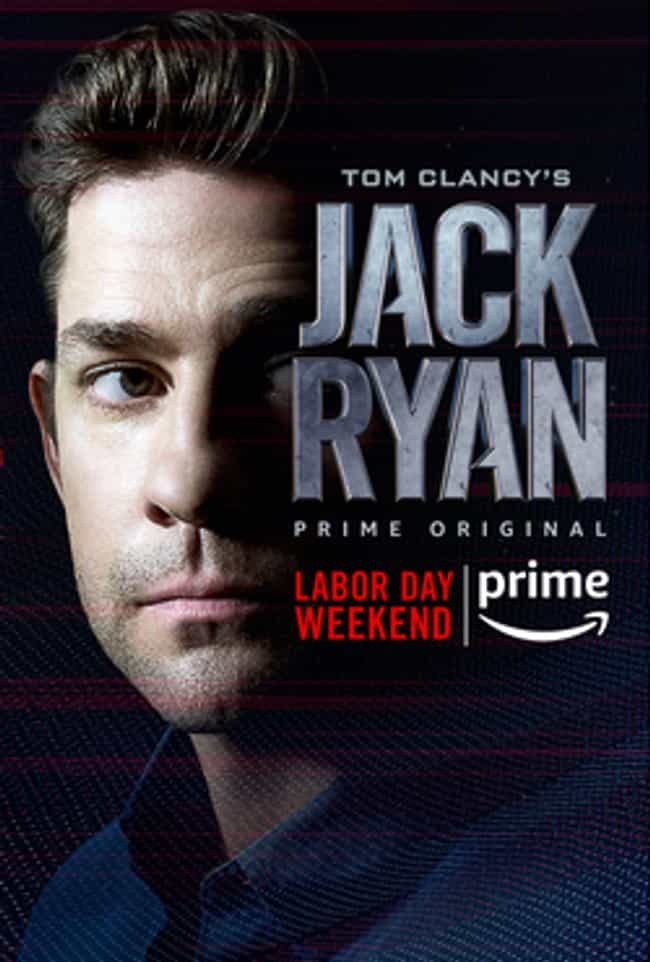 Jack Ryan is listed (or ranked) 2 on the list The Best Movies (and Series) in the Jack Ryan Franchise, Ranked