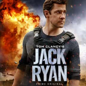 Jack Ryan is listed (or ranked) 1 on the list The Best Action TV Shows In 2019