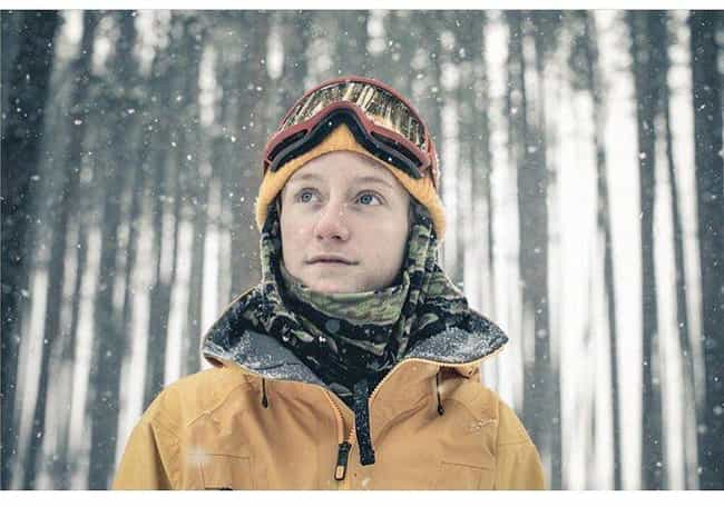 Redmond Gerard is listed (or ranked) 4 on the list Famous Male Snowboarders