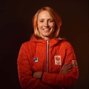 Carlijn Achtereekte is listed (or ranked) 20 on the list The Best Olympic Athletes in Speed Skating
