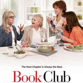 Book Club is listed (or ranked) 22 on the list The Best Movies About Having A Midlife Crisis