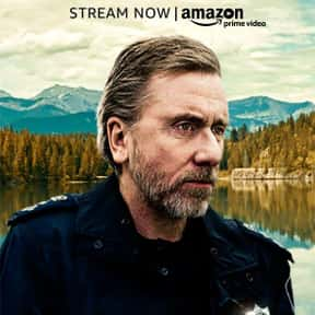 Tin Star is listed (or ranked) 21 on the list All the Shows Amazon Has Canceled