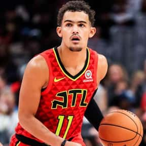 Trae Young is listed (or ranked) 21 on the list The Most Likable Players In The NBA Today