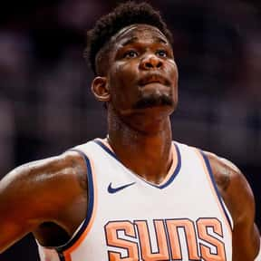 Deandre Ayton is listed (or ranked) 16 on the list The Best NBA Centers Right Now