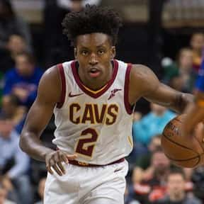 Collin Sexton is listed (or ranked) 20 on the list The Fastest NBA Players of All Time
