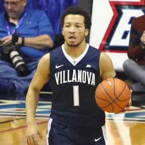 Jalen Brunson is listed (or ranked) 12 on the list The Best NBA Players From New Jersey