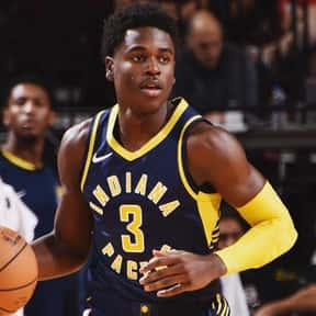 Aaron Holiday is listed (or ranked) 19 on the list The Best Indiana Pacers First-Round Picks In The NBA Draft