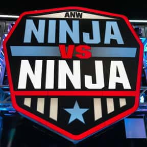 American Ninja Warrior: Ninja  is listed (or ranked) 19 on the list The Best Obstacle Course Competition Series Ever