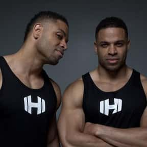 Hodgetwins is listed (or ranked) 22 on the list The Best Twins With YouTube Channels