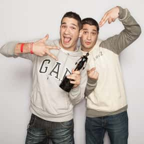 RackaRacka is listed (or ranked) 23 on the list The Best Twins With YouTube Channels