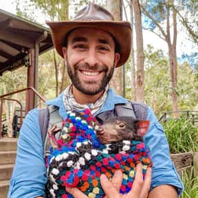 Coyote Peterson is listed (or ranked) 22 on the list The Best YouTubers Of All Time