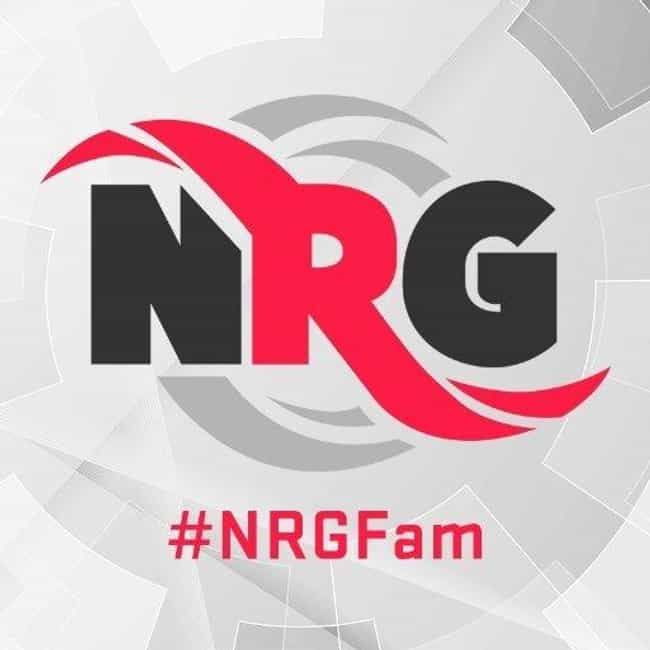 NRG eSports is listed (or ranked) 4 on the list The Best Fortnite Pro Teams In The World