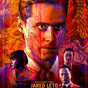 The Outsider is listed (or ranked) 20 on the list The Best Netflix Original Thriller Movies