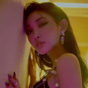 CHUNG HA is listed (or ranked) 12 on the list The Best K-Pop Solo Artists