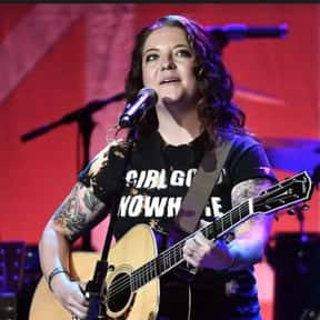 Ashley McBryde is listed (or ranked) 20 on the list The Best New Country Artists