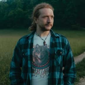 Tyler Childers is listed (or ranked) 14 on the list The Best New Country Artists