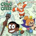 Craig of the Creek is listed (or ranked) 5 on the list The Best Current Cartoon Network Shows