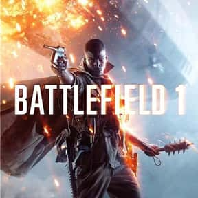 Battlefield 1 is listed (or ranked) 2 on the list The Best PlayStation 4 Shooter Games You Should Be Playing