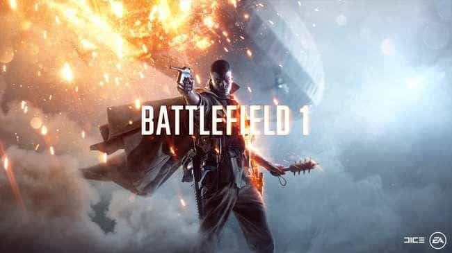 Battlefield 1 is listed (or ranked) 2 on the list The Best Shooting Games You Should Be Playing In 2019
