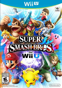 Random Most Popular Wii U Games Right Now