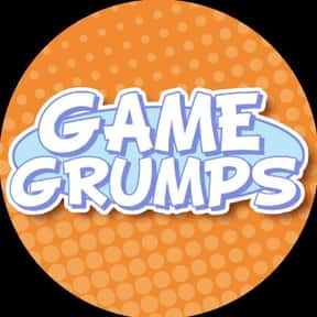 GameGrumps is listed (or ranked) 16 on the list The Best Gaming Channels on YouTube