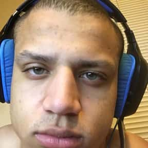 loltyler1 is listed (or ranked) 1 on the list The Best League of Legends Streamers On Twitch