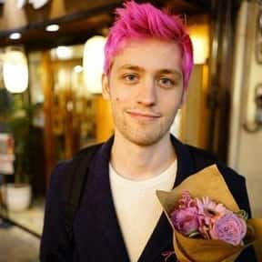 sodapoppin is listed (or ranked) 1 on the list The Best IRL Streamers On Twitch