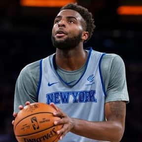 Mitchell Robinson is listed (or ranked) 25 on the list The Best Current NBA Defenders