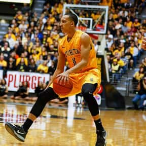 Landry Shamet is listed (or ranked) 6 on the list The Best NBA Players from Missouri