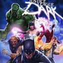 Justice League Dark is listed (or ranked) 11 on the list The Best Animated Movies for Horror Fans