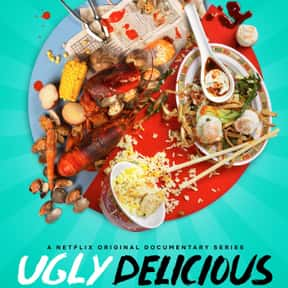 Ugly Delicious is listed (or ranked) 19 on the list The Best Food Travelogue TV Shows