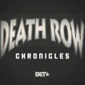 Death Row Chronicles is listed (or ranked) 8 on the list The Best Documentary Miniseries