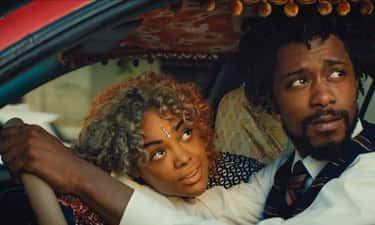 Cassius Green - 'Sorry to Bother You'