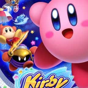 Kirby Star Allies is listed (or ranked) 7 on the list The Best Co-op Games For Nintendo Switch