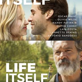 Life Itself is listed (or ranked) 23 on the list The Best Olivia Wilde Movies