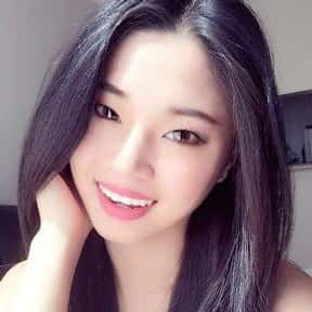 Tingting ASMR is listed (or ranked) 3 on the list The Best Chinese YouTubers